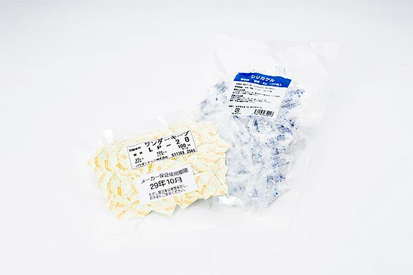 脱酸剤・乾燥剤