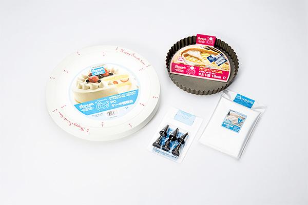 洋菓子用品